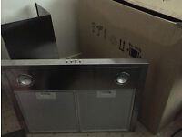 IKEA Molnigt Extractor and Hood - New in Box - Offers Accepted