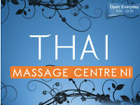 Thai Massage Centre NI | Authentic Thai Massage | Special Offers Available