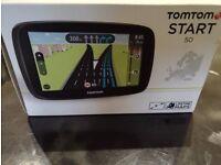 TomTom Start 50