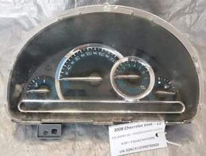INSTRUMENT CLUSTER  for 2006 to 2011 CHEVY HHR - CHEVROLET HHR EXTENDED SPORTS VAN $88