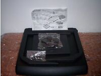 TELEVISION STAND - (Hitachi) - Never used