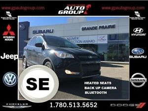 2015 Ford Escape SE | Heated Seats | Bluetooth