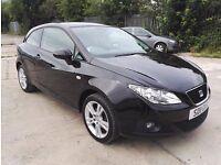 Seat Ibiza 1.4 16v SE Copa SportCoupe 3dr