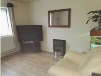 1 bed ground floor flat for your house