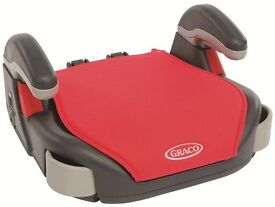 Graco Junior Basic Booster Group 3 Car Seat - Kandi - Mint Condition