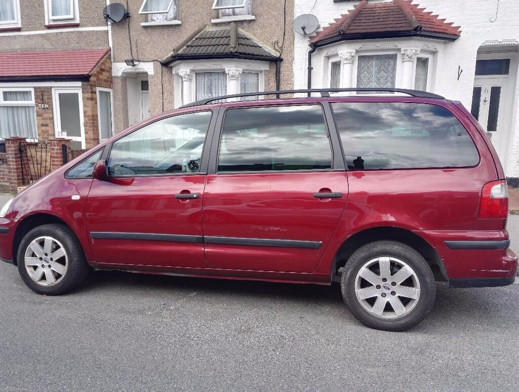 ford galaxy 2001 auto 1200 ono in thornton heath london gumtree