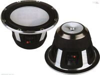 "vibe space 12"" sub 3000w dual voice coil top of the range"