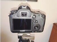 Canon 6d (Body)