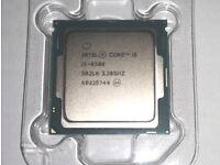 Intel Core i5 6500 Skylake 6th Gen Quad Core Processor