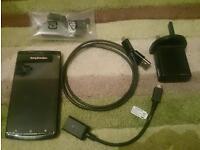 REDUCED Sony Xperia Arc HD camera