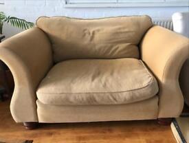 Large Single seater sofa