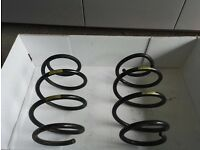 BMW E46 M3 Oem Front Springs