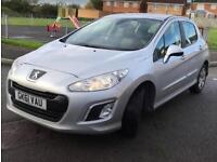 Peugeot 308 1.6HDI Active (207 307)