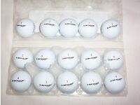 Dunlop Tour Soft Golf Balls