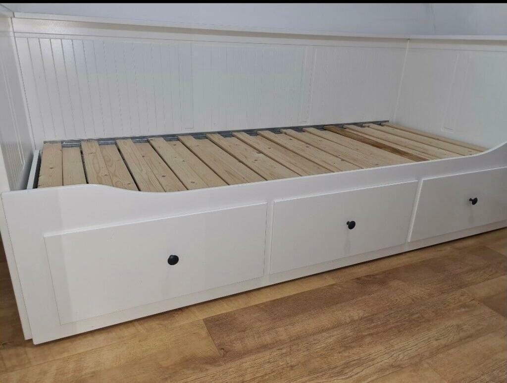 Ikea Hemnes Day Bed In Leith Edinburgh Gumtree