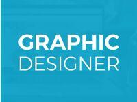 Web Designer & Graphic Designer Available For Your Design Needs - Websites, Branding...