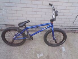 BMX Bike We The People Trust 2013