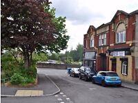 Office / Shop/ Salon / Business Premises Sheffield