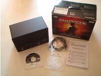 Jamvox - boxed as new