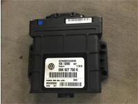 VW T5 Transporter Auto Gearbox Unit ECU