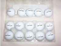 Dunlop Tour Soft Golf Balls
