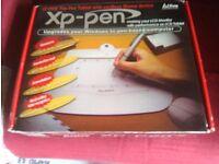 Active XP Pen Tablet