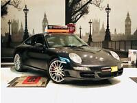 ★🎈FINANCE AVAILABLE🎈★2007 PORSCHE 911 CARRERA 2S 997 3.8 PETROL★SERVICE HISTORY★KWIKI AUTOS★