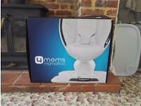 4moms mamaRoo baby swing rocker bouncer seat
