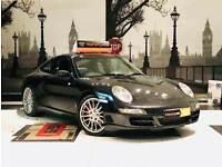 ★💲MONDAY DEALS💲★ 2007 PORSCHE 911 CARRERA 2S 997 3.8 PETROL★SERVICE HISTORY★KWIKI AUTOS★