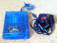 Iomega USB 100mb Zip drive with cables