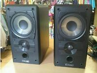 Mission 751 pair of speakers **MINT**
