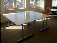 Large office desk - free