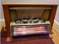Large 3 Element 2200w Space Heater