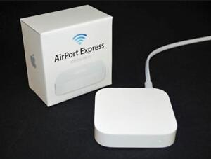 BRAND NEW AIRPORT EXPRESS WITH APPLE WARRANTY $79.99