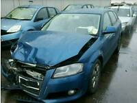 2010 AUDI A3 1.9TDI BLS ENGINE DIESEL 68k **POSTAGE AVAILABLE**