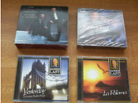 19 James Last CDs (Will sell seperately)
