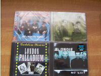 Selection of approx 50 cds (will sell seperately)