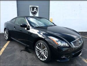 2013 Infiniti G37X SPORT AWD *FIRST 6 PAYMENTS ON US!!! WOW!! *$