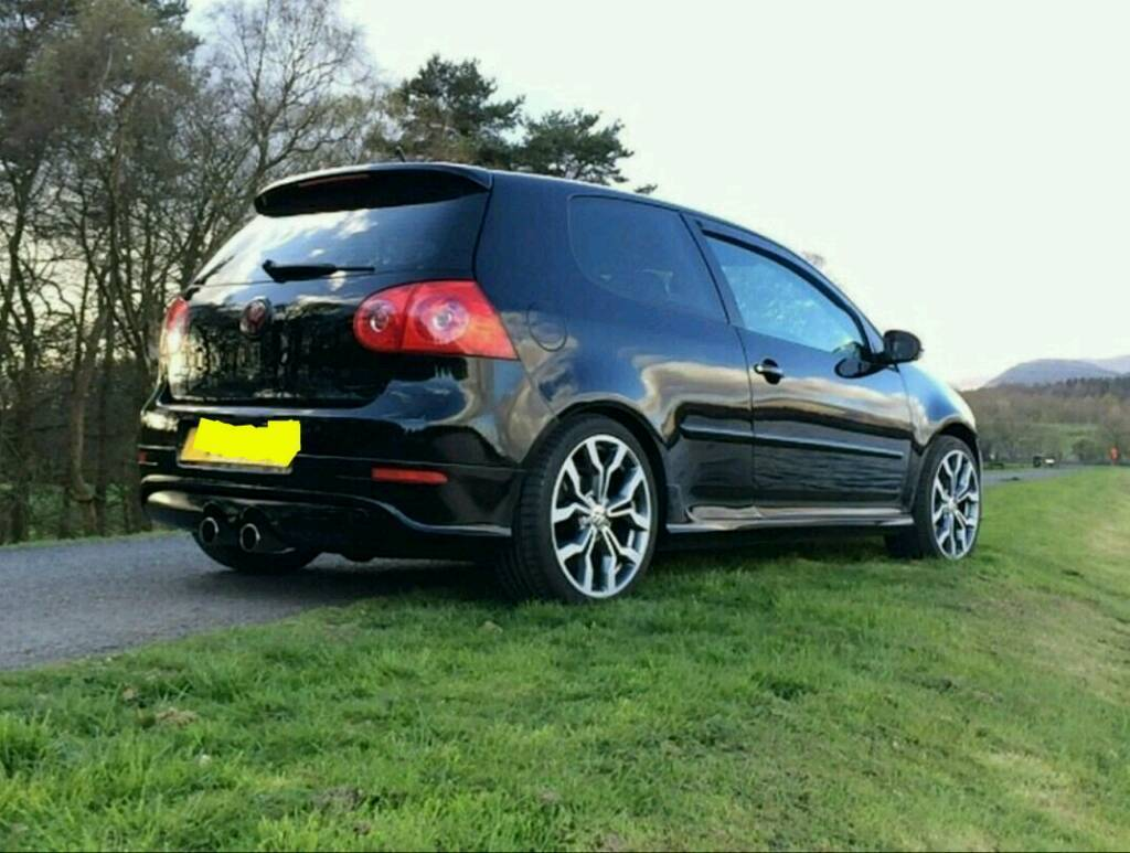 vw golf r32 replica 1 6 fsi 77k in glenrothes fife gumtree. Black Bedroom Furniture Sets. Home Design Ideas