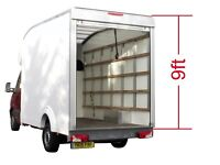Man and a Box Van. 6 year experience. Team available. Free clearances. Storage. Leeds, UK, Europe.