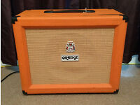 Orange PPC112 Guitar Speaker Cab