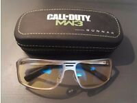Gunnar Optiks Gaming Glasses Limited Edition MW3