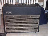 VOX VALVETRONIX AD100VT 2x12 100W COMBO