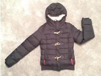 Superdry jacket. Size medium