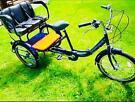 Trikidoo Bike very rare