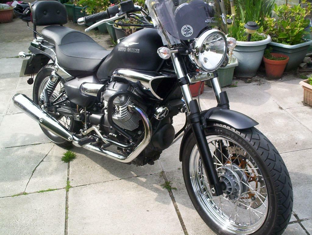 moto guzzi nevada 750cc in allerton bywater west yorkshire gumtree. Black Bedroom Furniture Sets. Home Design Ideas
