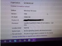 Intel i5 7500 3.4 GHz GTX 1060 3Gb Gaming PC