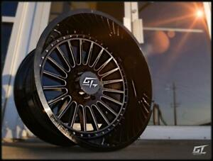 GT Off-Road Strike. All Bolt Patterns. Proudly Canadian. ****FREE SHIPPING****