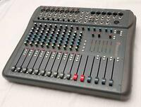 12 CHANNEL PROFESSIONAL MIXER PRO AUDIO MIC FX EFFECTS MICRO