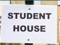4 ensuite rooms Sheffield s10 near university to rent
